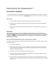 Instructions for Assessment 1.docx