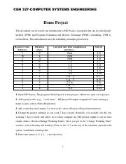 CEN 327_Home Project.pdf
