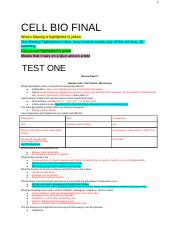 CELL FINAL .docx