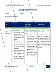 NR305_Discharge_Teaching_Plan_Form.docx