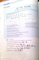Int. Chinese practice work