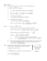 894_Physics ProblemsTechnical Physics