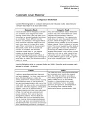 sci 245 sedimentary rock worksheet Read this essay on sci245 r6 sedimentary rock worksheet come browse our large digital warehouse of free sample essays get the knowledge you need in order to pass.