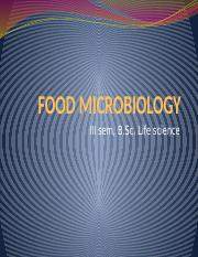foodmicrobiology.pptx