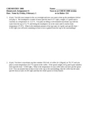 12 A certain reaction has the following general form aA bB At a ...