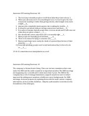 Assurance Of Learning Exercises4.docx
