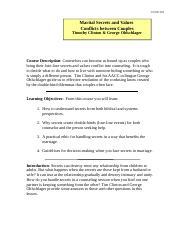 liberty university online course guides