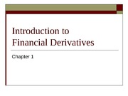L1 Introduction to Derivatives_Spring12