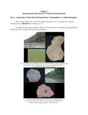 Historical Geology 7