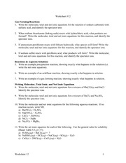 worksheet 12cgt