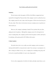 lmu essay prompt as dr king mentioned critical thinking  4 pages econ journal