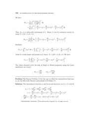 Calculus 2 HW Exercise 186