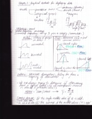 Stat 110 notes-graphical methods