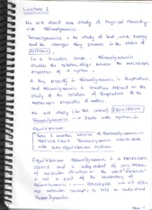 Lecture Note-1