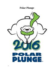 Polar Plunge business plan.docx
