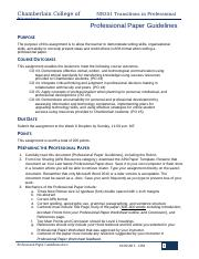 NR351 Professional Paper Guidelines 103015-3
