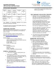 Robinson Graduate Application Instructions 2016 Revisions 10-14-16 (2)
