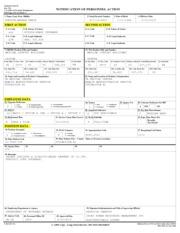 abjSF502-15 - Standard Form 50 Rev 7/91 U.S Office of Personnel ...