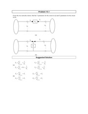 Chapter15 solutions