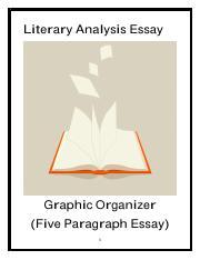 Quote Burger G O For Literary Analysis 1pdf Literary Analysis