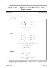 Approximating Polynomials - Solutions.pdf