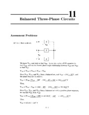 Text Ch 11 Solutions