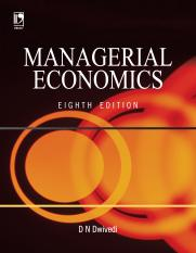 Managerial economics 8th editi dn dwivedi 1 managerial this is the end of the preview sign up to access the rest of the document fandeluxe Choice Image