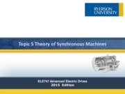 Topic 5 Theory of Synchronous Machines.pdf