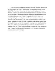Short essay about italy