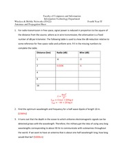 IT422_HOMEOWRK SOLUTION_Sheet1_StudentVersion_WithFinalAnswer
