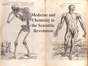 SciRev Medicine and Chemistry Notes