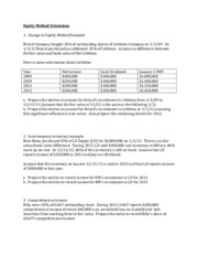 equity method change to and intercompany inventory transactions examples.pdf