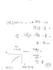 Thermal Physics Solutions CH 4-5 pg 97