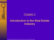Condensed Chapter 1 Slides