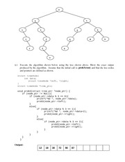 19.BinaryTrees-PracticeProblems