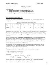 Lecture Notes 19 - Chi Square Tests (1).docx