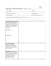 NRS 473-485 Weekly Clinical Journal Form 170430.docx