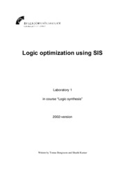 sis_lab_tutorial_1_logic_synthesis