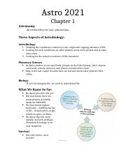 Astro 2021-Chapter 1 Notes.docx
