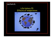 Lecture 6_life history 2