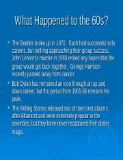 What_Happened_to_the_60s (1).ppt