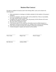 WRIT109_BUSINESS_CONTRACT