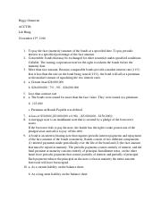 ACCT1B CH14 Discussion Questions