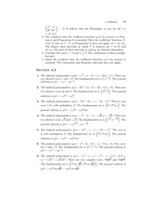 Ordinary Diff Eq Exam Review Solutions 97