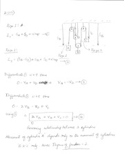 07 Dependent Motion Solutions