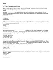 Ch 9 Movie Questions #1 Printable - Megathrust EQ in NA.docx