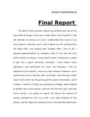 a final report for planning .docx