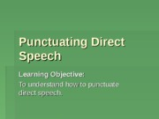 punctuating_direct_speech