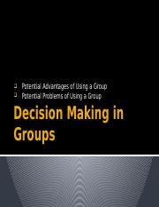 Decision Making in Groups.pptx