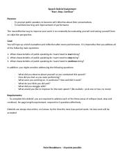 Speech Debrief - Directions and Point Breakdown (2).docx